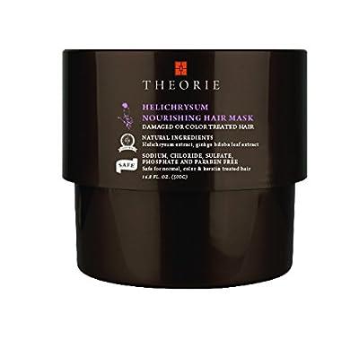 Theorie Helichrysum Nourishing Hair Mask, 500ml
