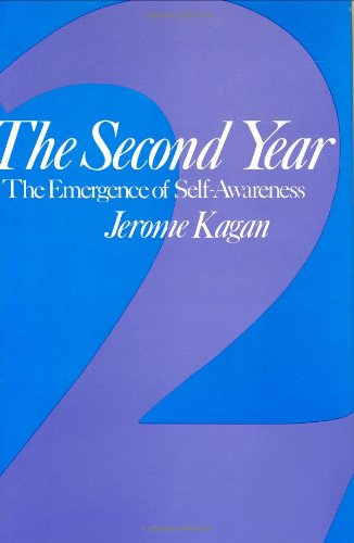 The Second Year: The Emergence of Self-Awareness