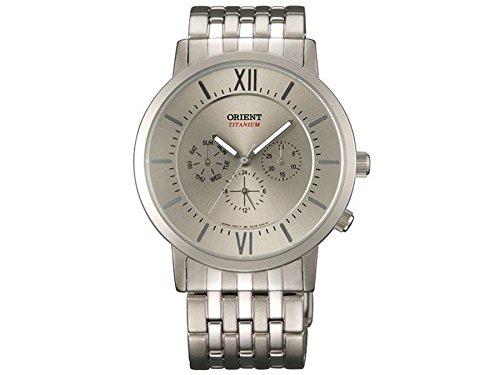 Orient orologio uomo Dressy RL03004K
