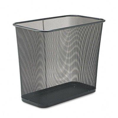rubbermaid-papierkorb-concept-collection-28-4-liter-schwarz