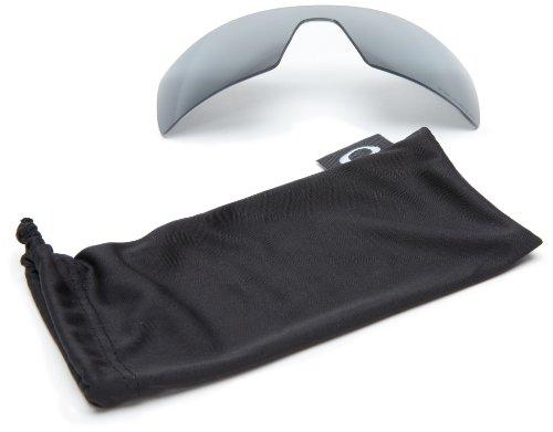 Oakley Oil Rig 16-689 Polarized Rimless Sunglasses,Multi Frame/Black Lens,One Size (Oakley Oil Rig Polarized compare prices)