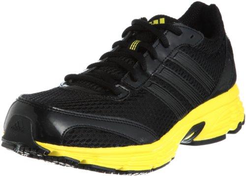 [アディダス] adidas バンキッシュ 6 Q22393 Q22393 (ブラック/ブラック/ビビッドイエローS13/27.5)