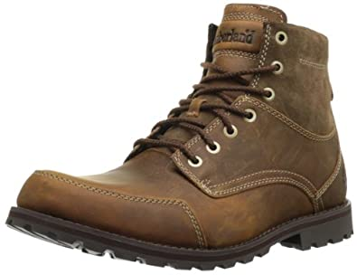 Timberland Men's Earthkeepers Original Chukka Boot,Red Brown,12 W US