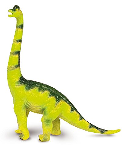 Geoworld Jurassic Hunters Brachiosaurus Model - 1