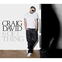 Craig David-6 Of 1 thing