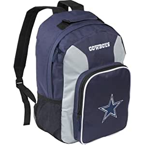 Amazon.com : Dallas Cowboys Mochila (Marina) : Sports & Outdoors
