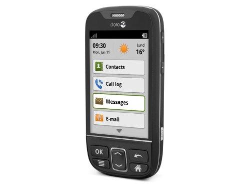 Doro Phone Easy 740 téléphone portable débloqué