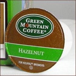 Keurig Coffee Recipes