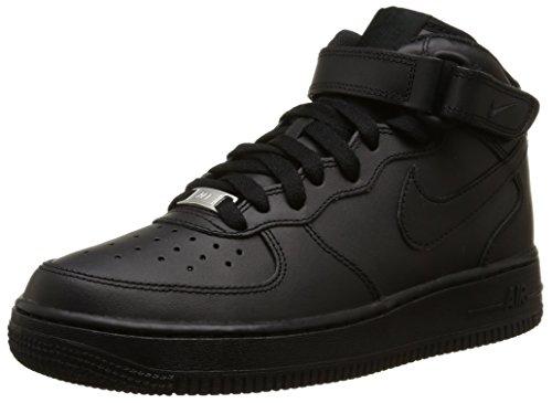 Nike-Air-Force-1-Mid-Gs-Calzado-Deportivo-para-chico
