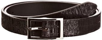 ESPRIT 123EA1S004 Women's Belt Black 75 cm