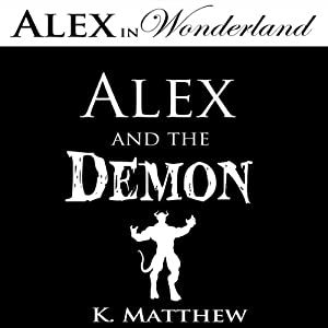 Alex and the Demon Audiobook