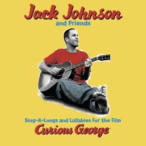 Jack Johnson - Sing-a-longs & Lullabies - Zortam Music