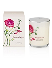 Crabtree & Evelyn® Rosewater Poured Candle 195g