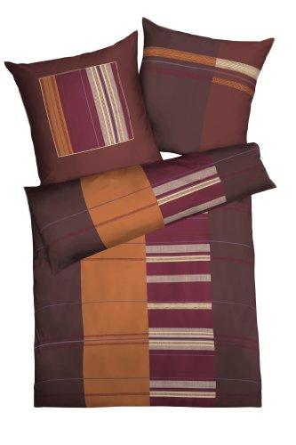 kaeppel g 008445 08d1 vrkw bettw sche 2 teilig rosenknospen 135 x 200 cm biber wei. Black Bedroom Furniture Sets. Home Design Ideas