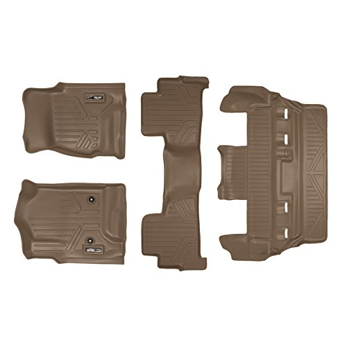 Gmc Yukon Floor Mats Floor Mats For Gmc Yukon