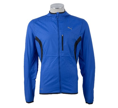 Puma Essentials Running Jacket Men