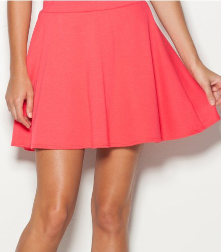 G by GUESS Kiley Skater Skirt