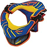41tFoXVJyML. SL160  Fly Racing Zenith Neck Brace   Small/Medium/Wild