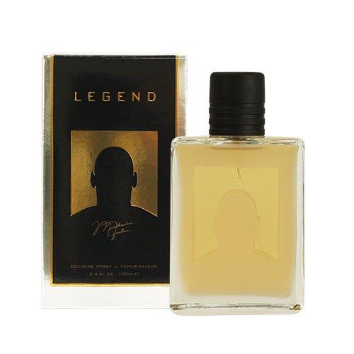 Michael Jordan Legend By Michael Jordan For Men. Cologne Spray 3.4 Oz / 100 Ml
