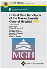 Critical Care Handbook of the Massachusetts General Hospital for PDA Powered by Rae M. Allain MD