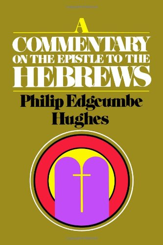 a-commentary-on-the-epistle-to-the-hebrews