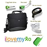 The New Travel Pack for the OLPC XO Laptop ~ I Love My XO