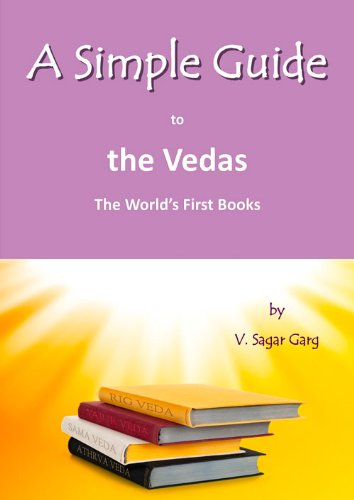 A Simple Guide to the Vedas: The World's First Books (Simple Guides)