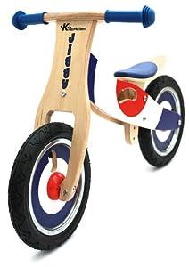 Jiggy Wooden Balance Bike