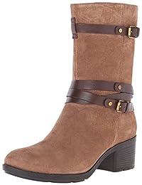 Bandolino Women's Ursal Suede Boot