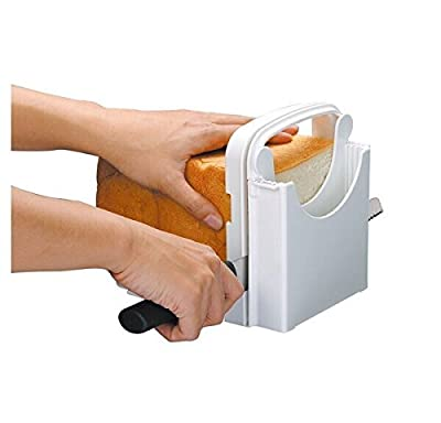 Multi-functional Bread Slicer Kitchen Baking Bread/Loaf/Toast Slicer/Cutter Multiform