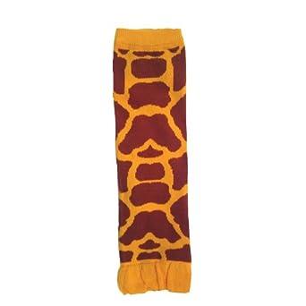 Leg Warmers - giraffe