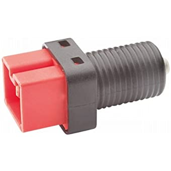 Hella 6DD 179 465-121 interruptor para acondicionamiento de freno de unidad de control de motor