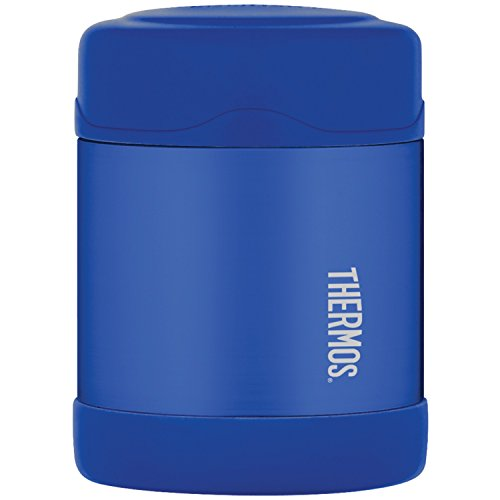 Thermos Funtainer 10 Ounce Food Jar, Blue (Insulated Containers For Food compare prices)