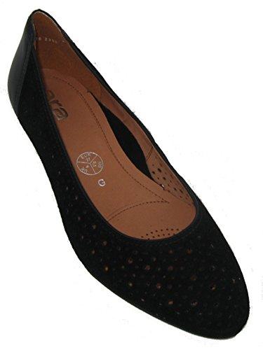 Ara 12-31422 Savannah donna Ballerina numero di scarpe UK 6.5 ( EU 40 )