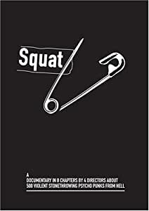 Squat 69 [DVD] [Import]