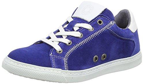 BULLBOXERAGM004E5C - Scarpe da Ginnastica Basse Bambino , Blu (Blau (RYAL)), 33