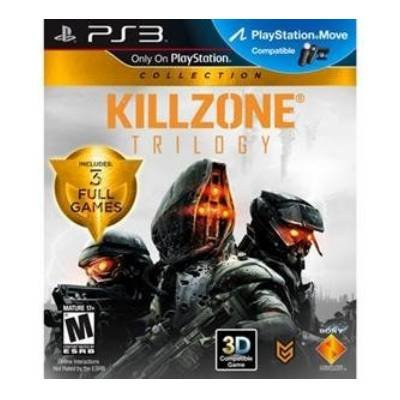 Sony 99075 Killzone Trilogy Collection for PlayStation 3 playstation 3 power supply orignal sony part high quality aps 226