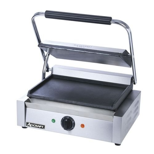 Get the best discount regarding Panini Grill-Flat Grill(1) Coupons