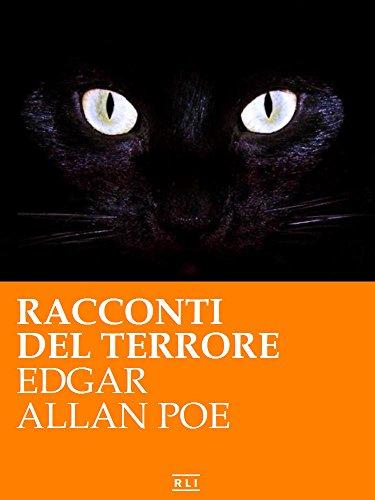 Edgar Allan Poe Racconti del terrore RLI CLASSICI PDF