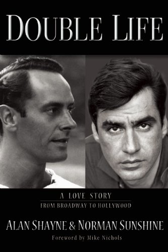 Double Life: A Love Story from Broadway to Hollywood
