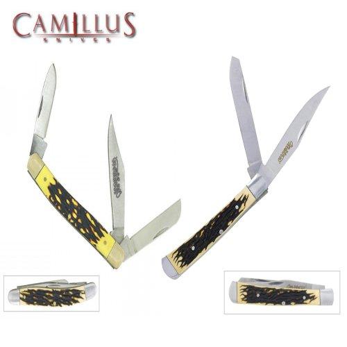 Bush Knives