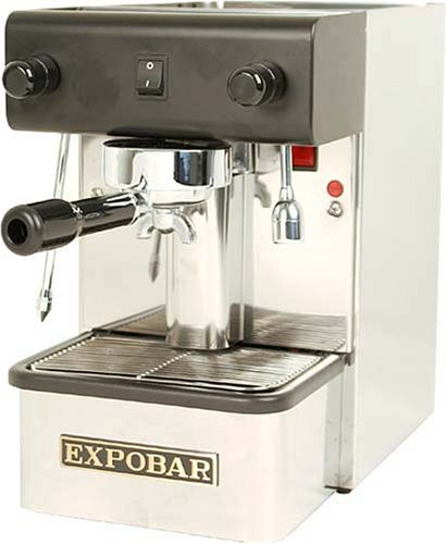 Expobar Pulser Heat Exchange Espresso Machine