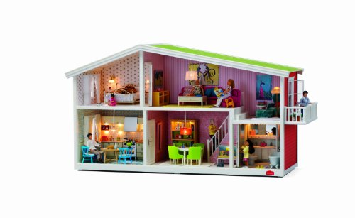 Lundby 1:18 Scale Smaland Dolls House