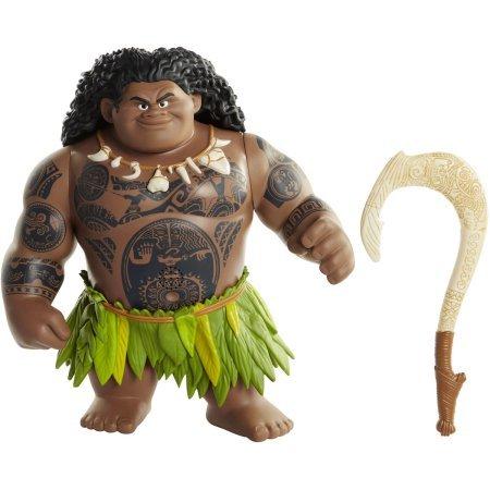 Disney Moana Maui Figure