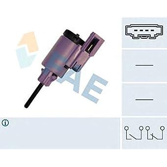 FAE 24760 Interruptor, Luces de Freno