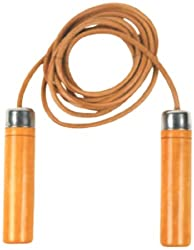 USI Skipping Rope Leather, 6mm