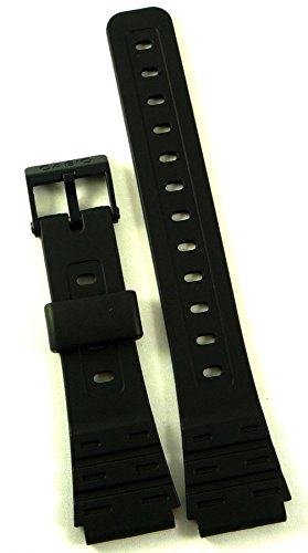 Genuine Casio Replacement Watch Strap / Bands for Casio Watch W-59-1V + Other models