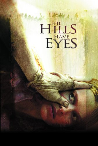The Hills Have Eyes Cover