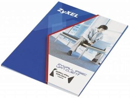 ZyXEL IPSec Client -10