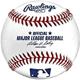 MLB(メジャーリーグ) オフィシャルベースボール(公式試合球)
